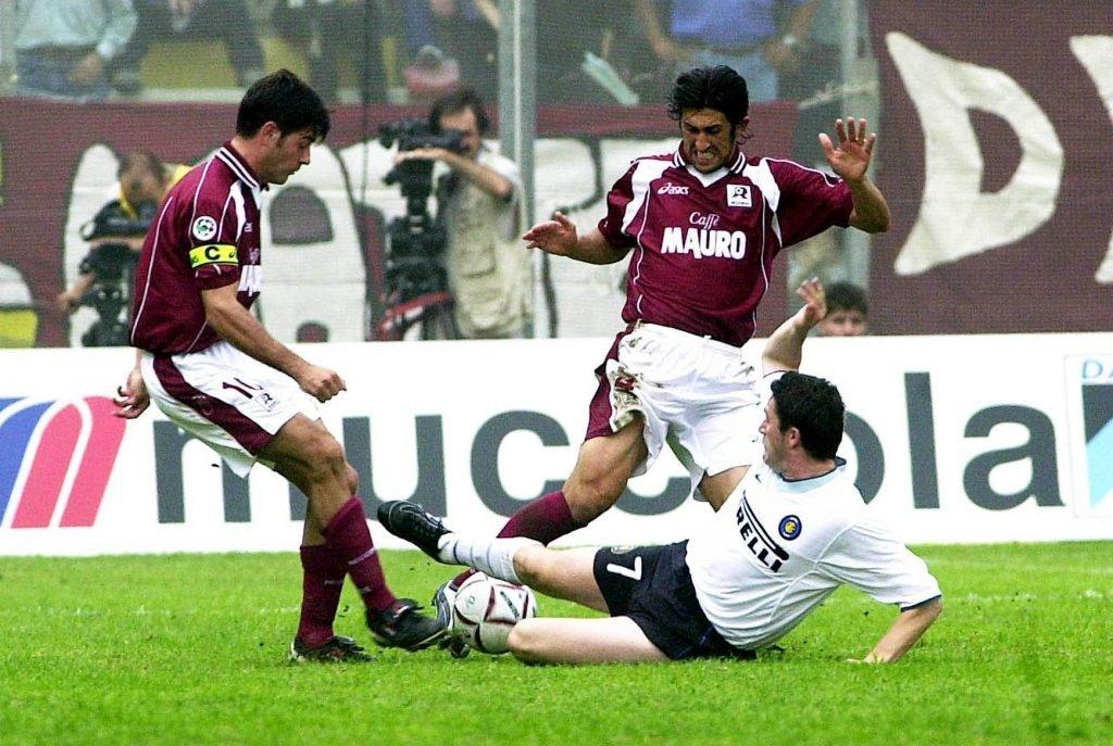 Grazia Neri/Getty Images Sport