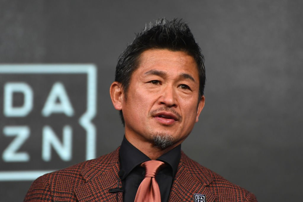 Etsuo Hara/Getty Images Sport