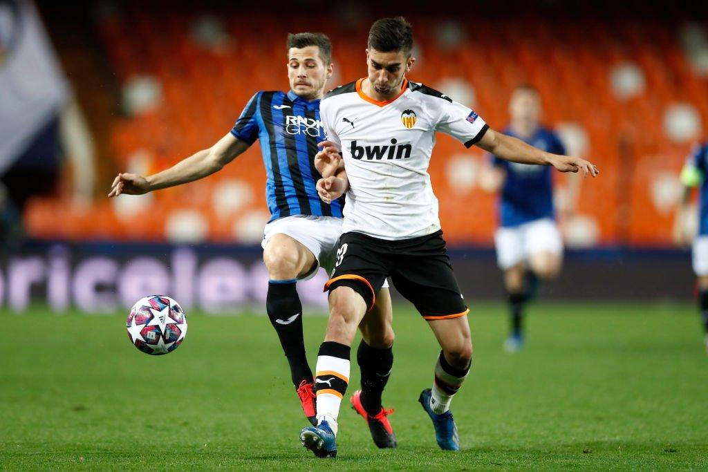 UEFA - Handout/Getty Images Sport