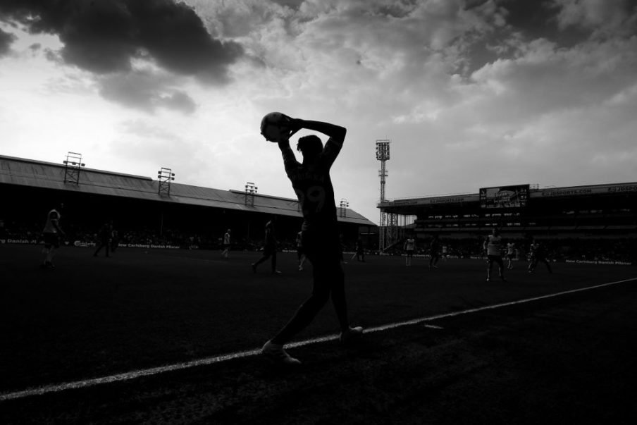Marc Atkins/Getty Images Sport