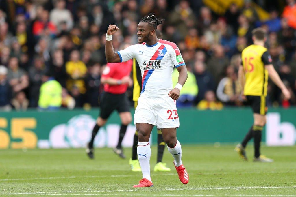 Alex Morton/Getty Images Sport