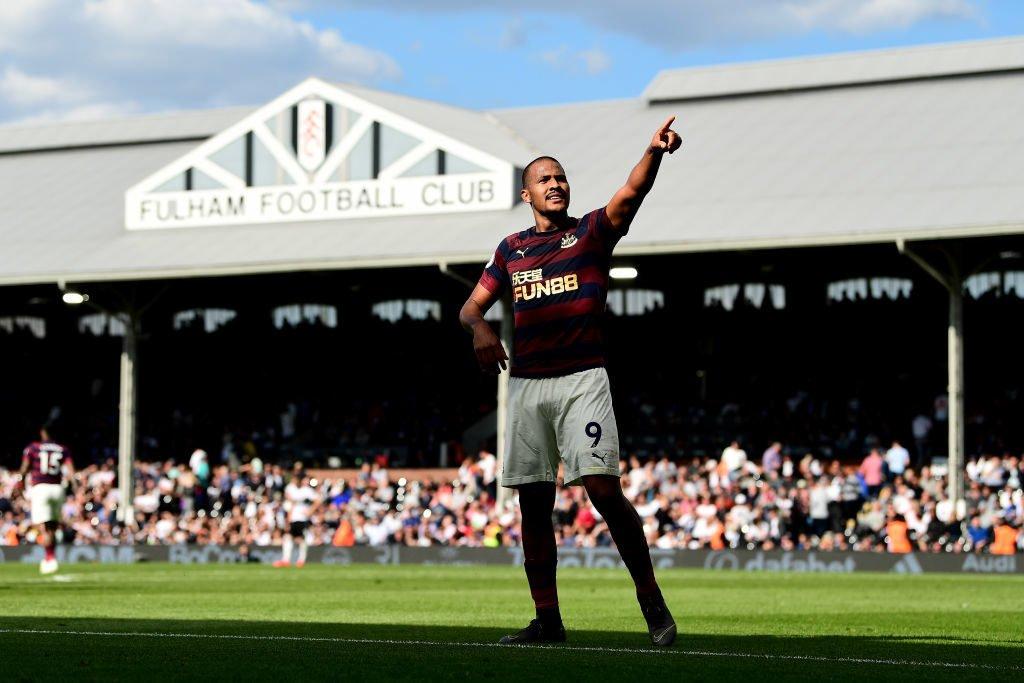 Alex Broadway/Getty Images Sport