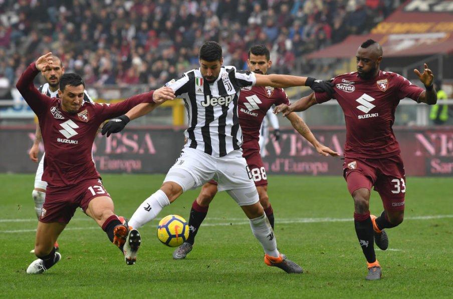 Valerio Pennicino/Getty Images Sport