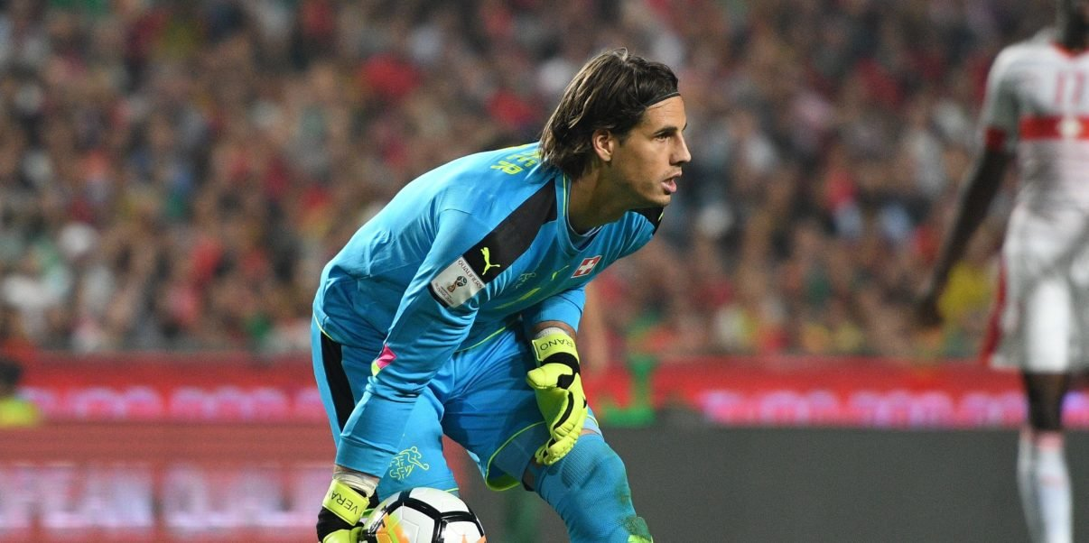 Liverpool Linked With Yann Sommer Read Liverpool
