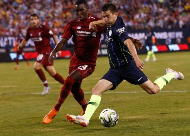 Jeff Zelevansky/Getty Images Sport