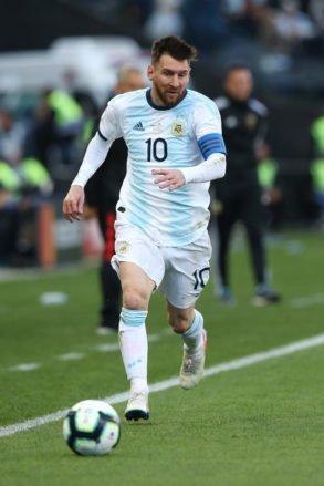 Alexandre Schneider/Getty Images Sport