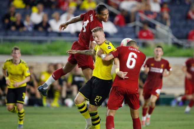 Joe Robbins/Getty Images Sport