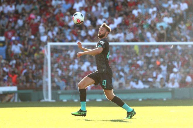 Tim Bradbury/Getty Images Sport