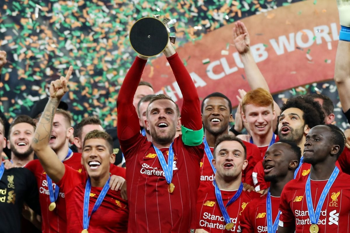 These Liverpool fans compare Henderson to Gerrard - Read Liverpool