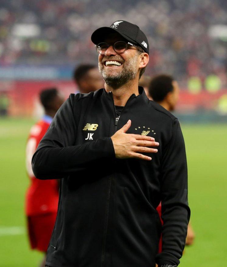 Gary Lineker makes Liverpool FC title declaration on Twitter
