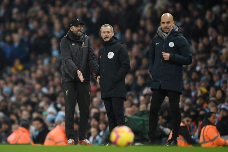 Pep Guardiola eyes Manchester United showdown after FA Cup victory