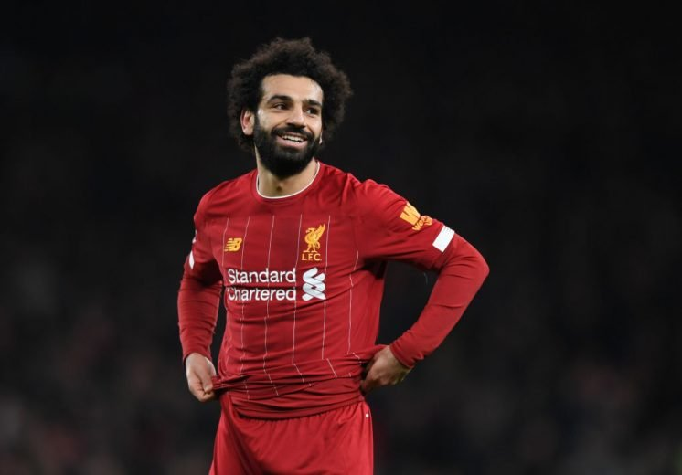 BIG BLOW: Liverpool to miss Salah, Mane & Keita for 6 weeks