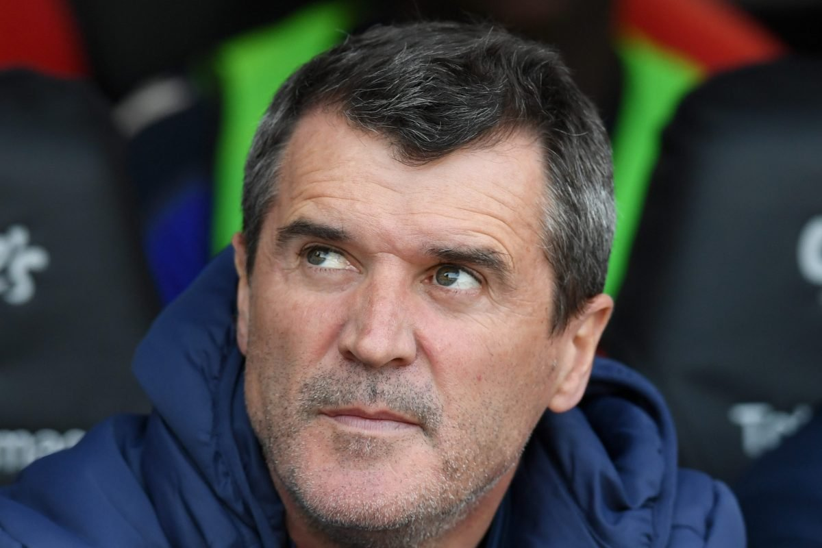 Reds fans are shocked by Keane's combined Liverpool-Man United XI - Read Liverpool