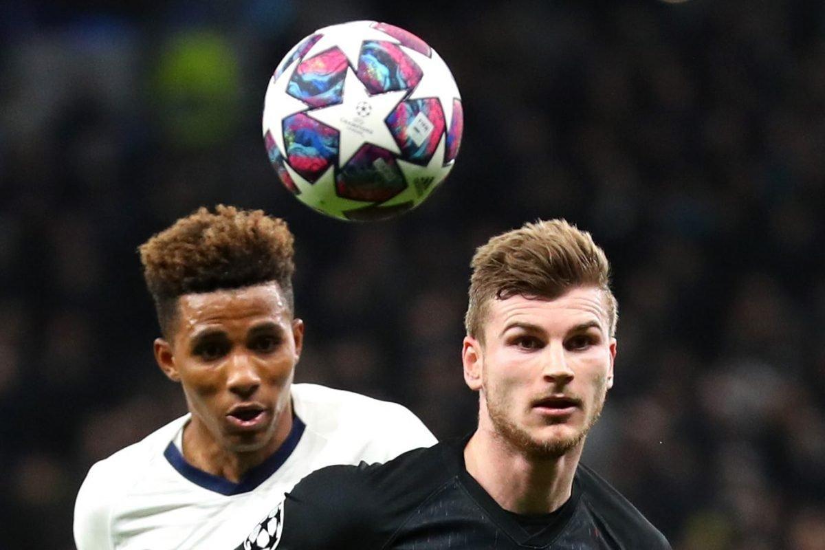 Werner makes three-man shortlist as Inter Milan eye up move - Read Liverpool
