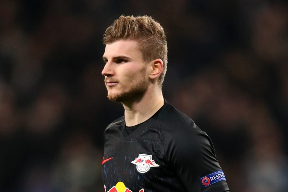 Liverpool reportedly very close to completing deal to sign Werner - Read Liverpool