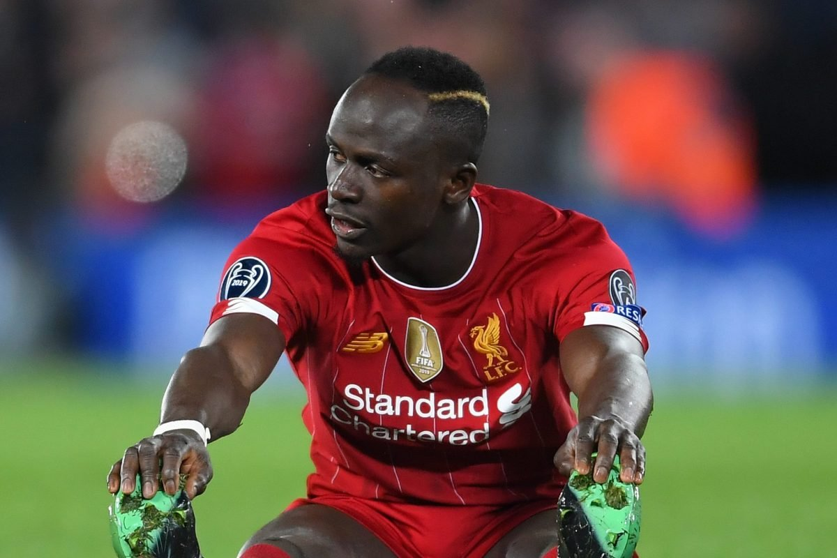 Have Real Madrid been tapping up Sadio Mane? - Read Liverpool
