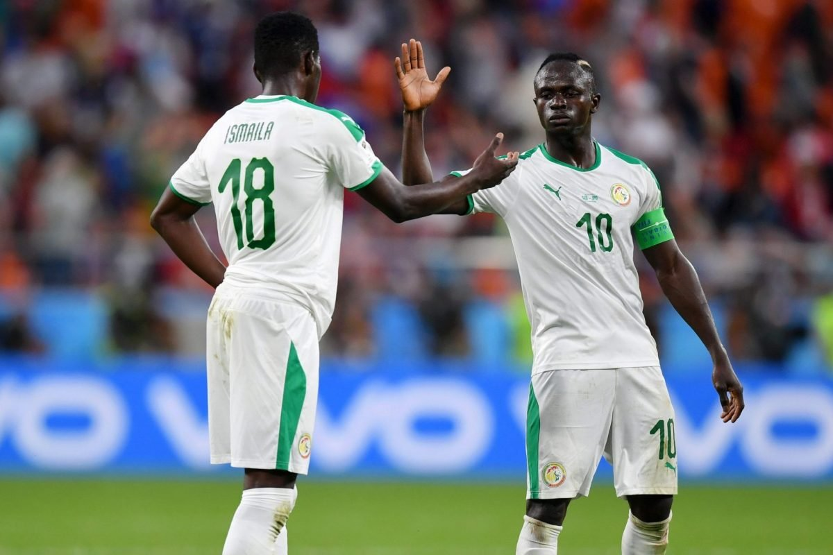 Liverpool ''will monitor'' Ismaila Sarr - Read Liverpool