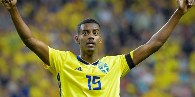 swedish-striker-alexander-isak