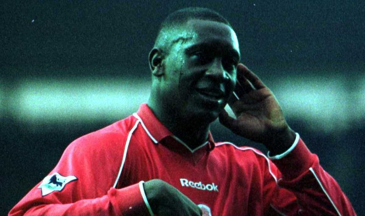 OTD: Liverpool favourite netted a perfect hat-trick as euphoric Reds demolish hosts