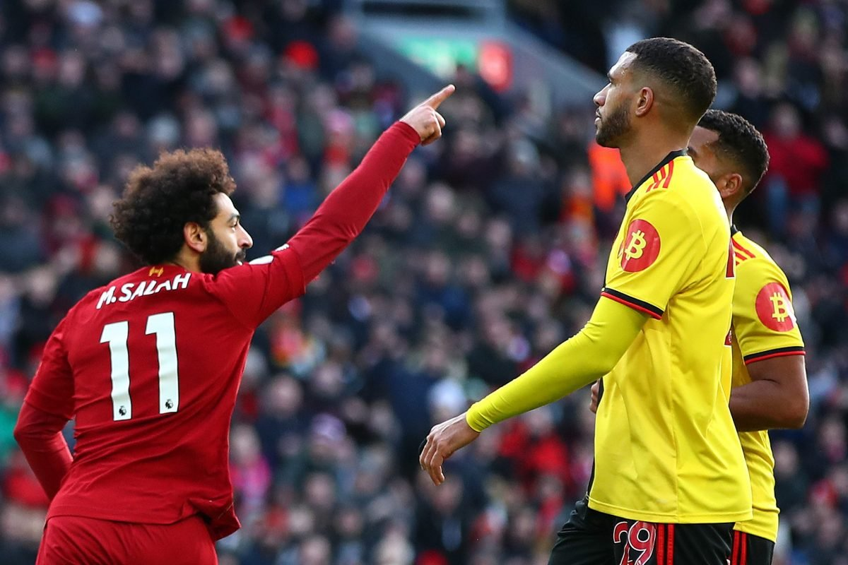 'Keep his wallet in his pocket' – Pundit tips Liverpool to overcome 'very difficult' assignment