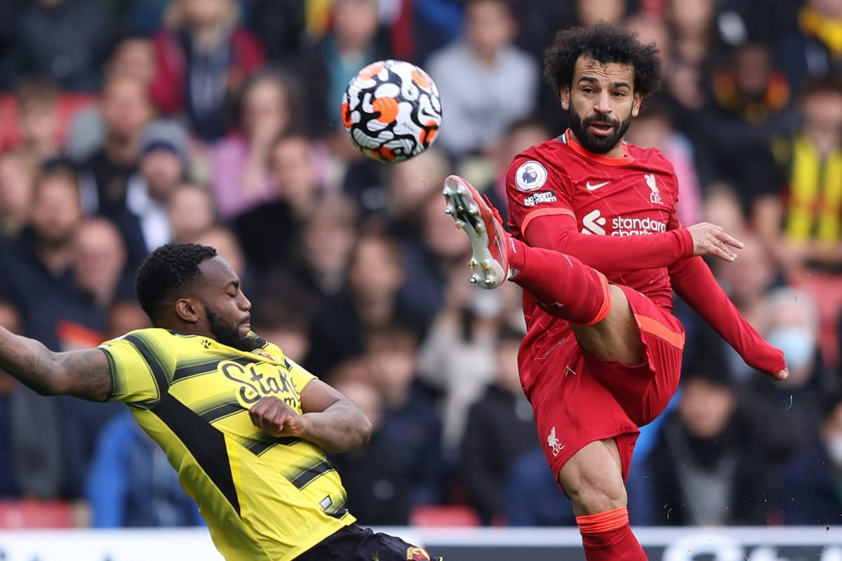 'Always been this player' – Pundit adamant 'sensational' form is nothing new for Liverpool star