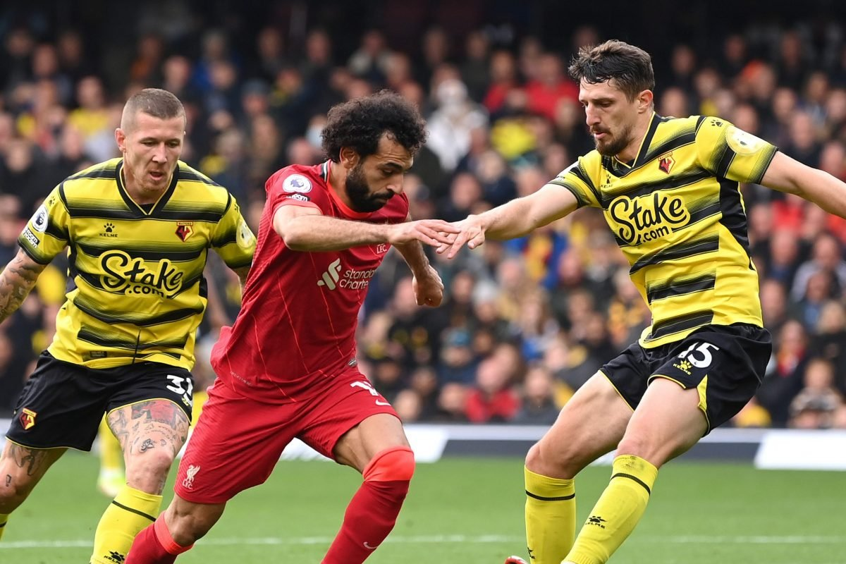 Virals: Agent of 'magnificent' Liverpool star reportedly arrives to thrash out new huge contract