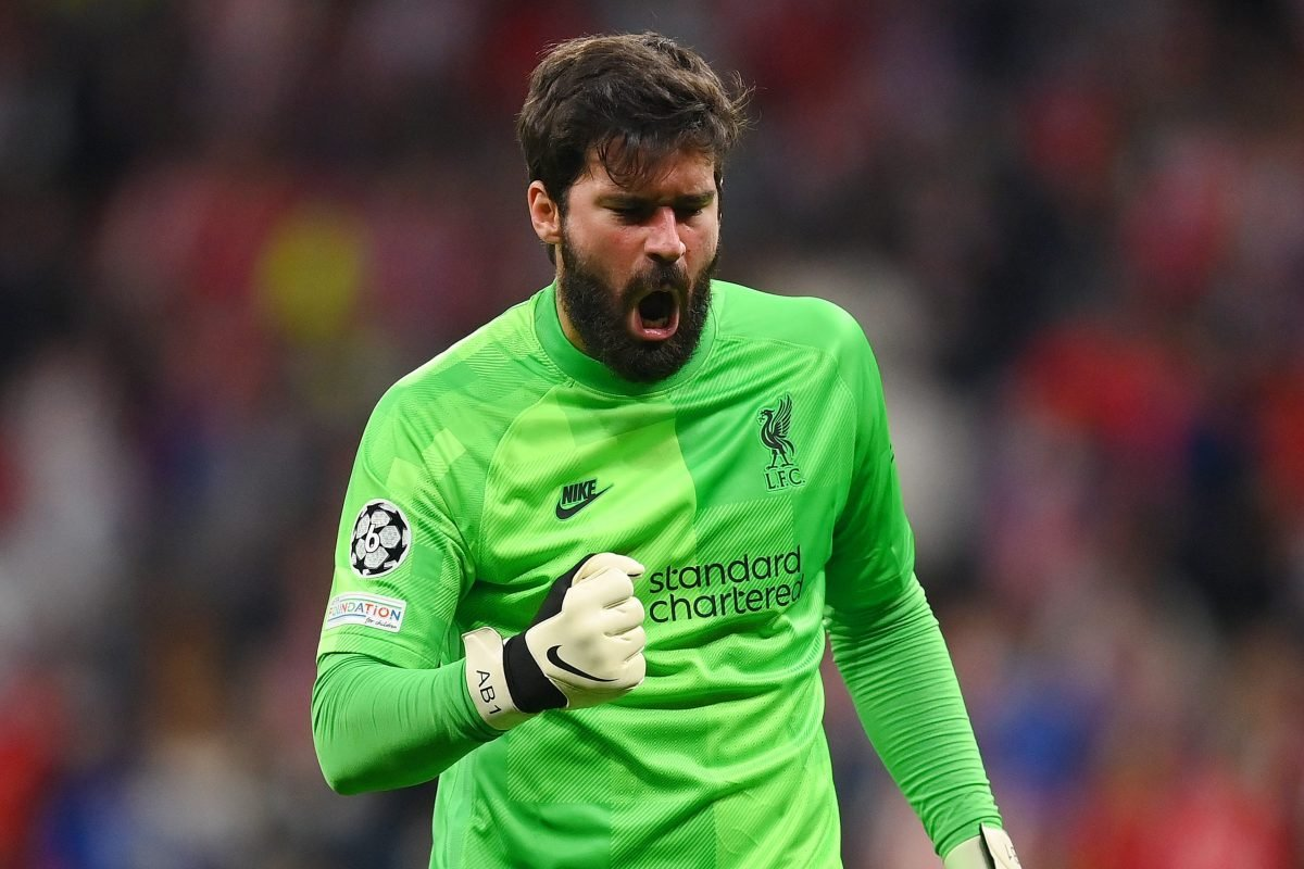 'Unbelievable' – Pundit full of praise for 'immense' display from £54m valued Liverpool man