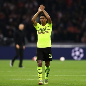 'He would be…' – Journalist gushes over 'remarkable' Liverpool target tipped for greatness