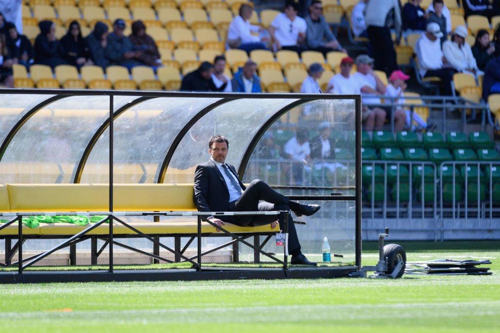 Kai Schwoerer/Getty Images Sport