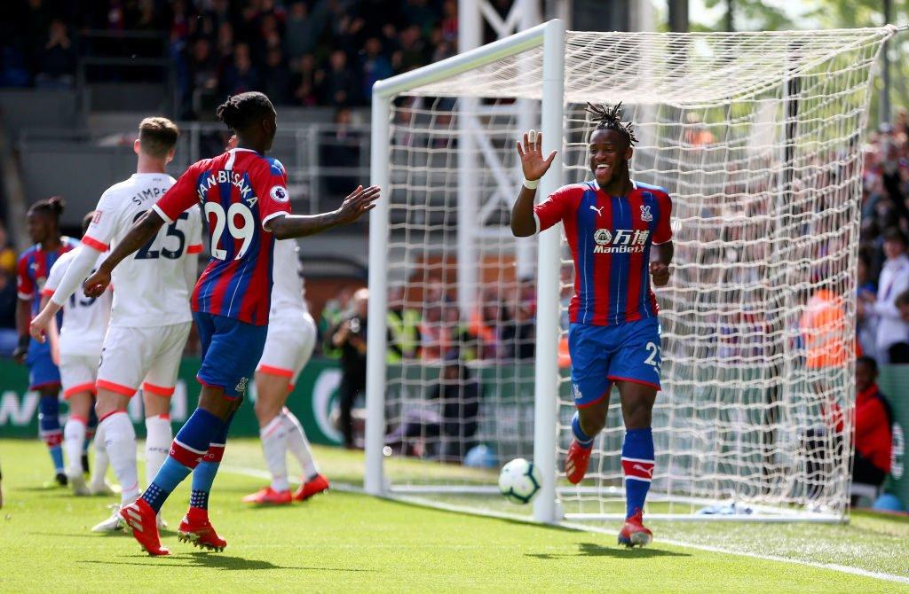 Steve Bardens/Getty Images Sport