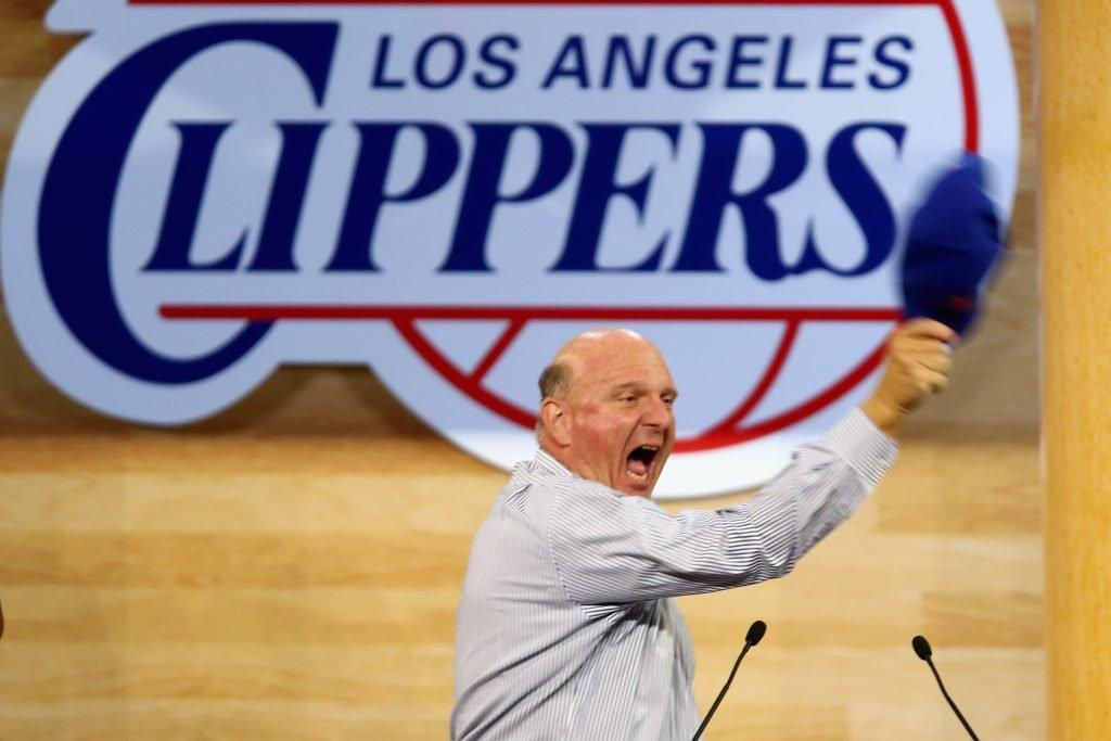 Jeff Gross/Getty Images Sport