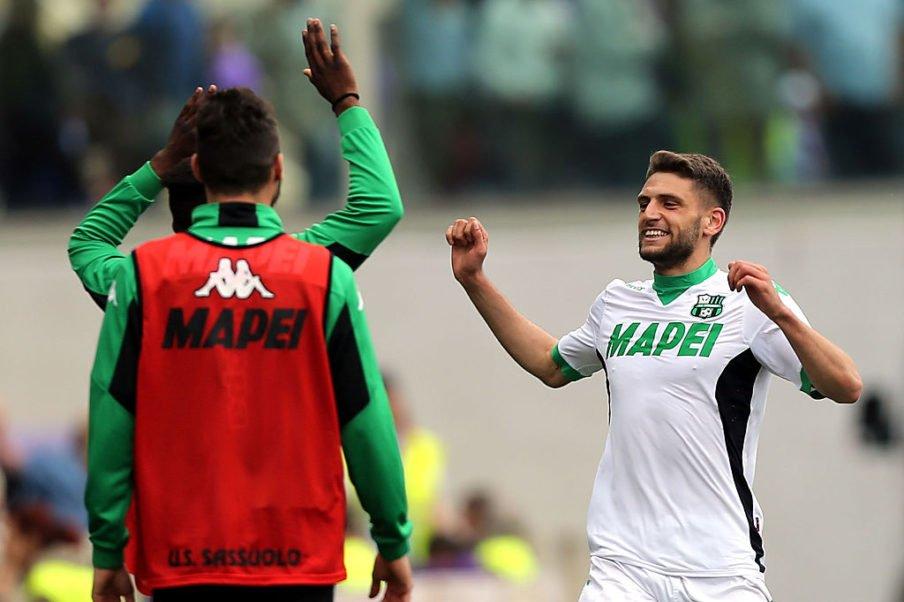 Gabriele Maltinti/Getty Images Sport
