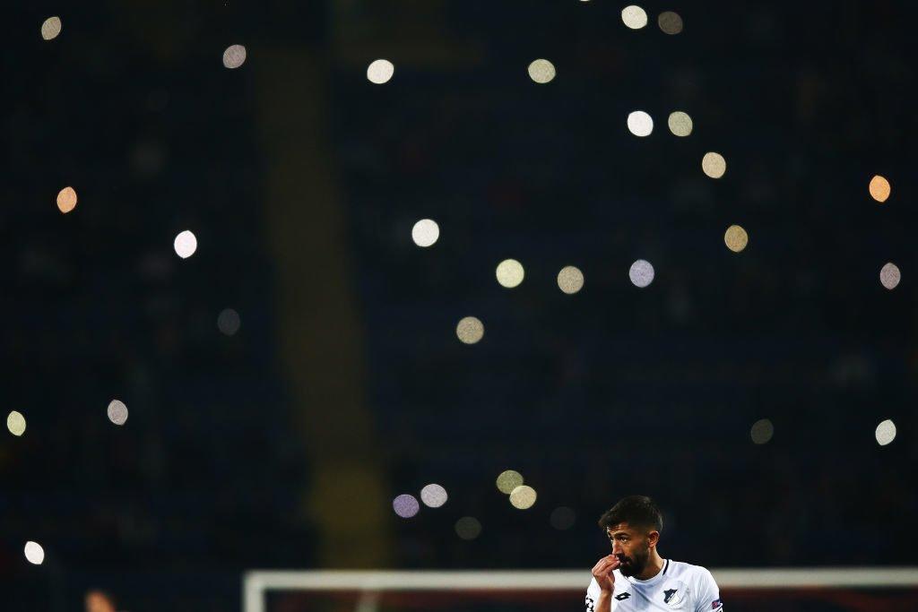 Joosep Martinson/Getty Images Sport