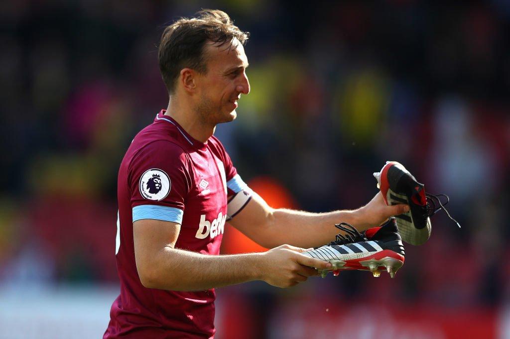 Matthew Lewis/Getty Images Sport