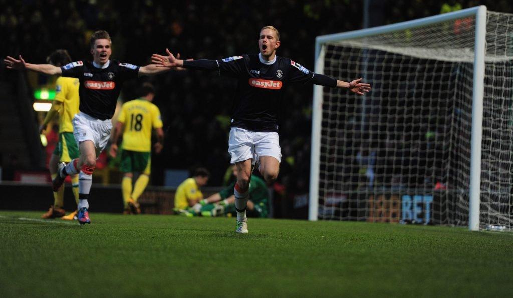 Jamie McDonald/Getty Images Sport