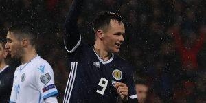 Écosse v Saint-Marin - UEFA Euro 2020 Qualifier - Foot 2020