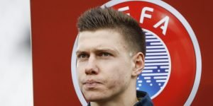 Serbie v Ukraine - Qualifications UEFA Euro 2020  - Championnat d'Europe 2020
