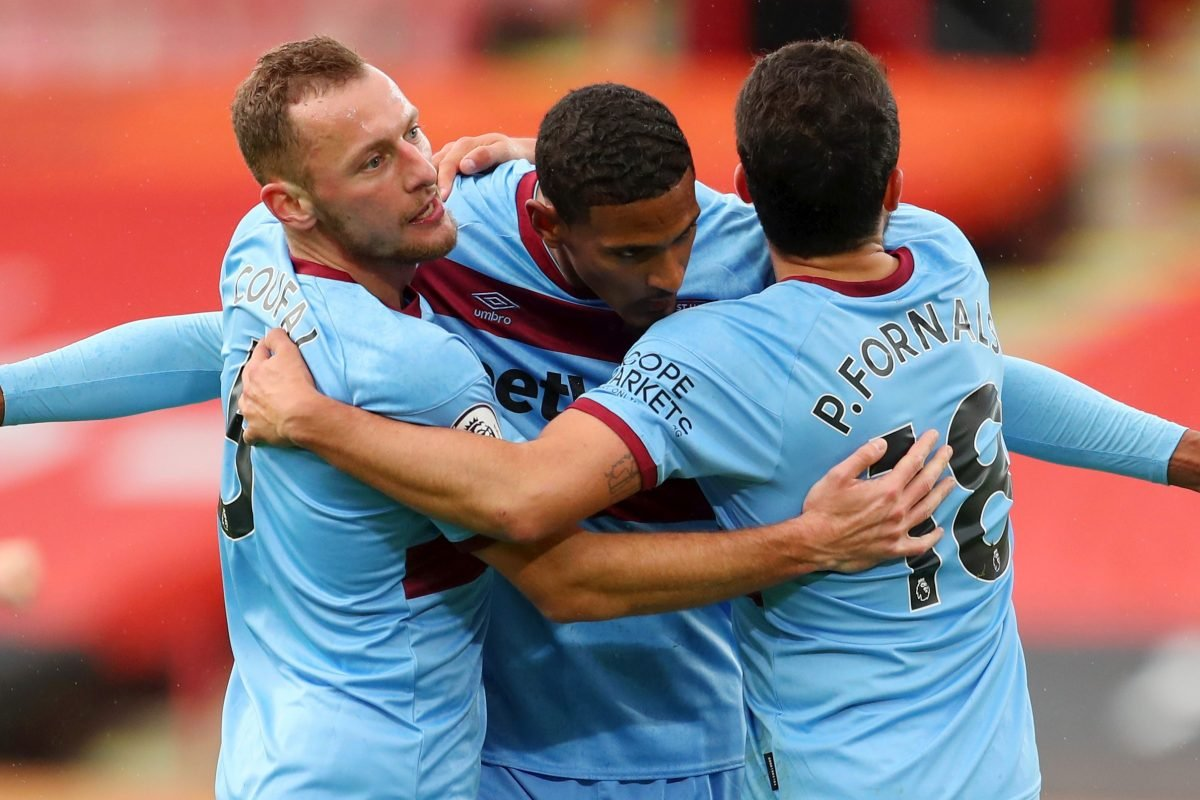 Sheffield United v West Ham United - Premier League - Read ...