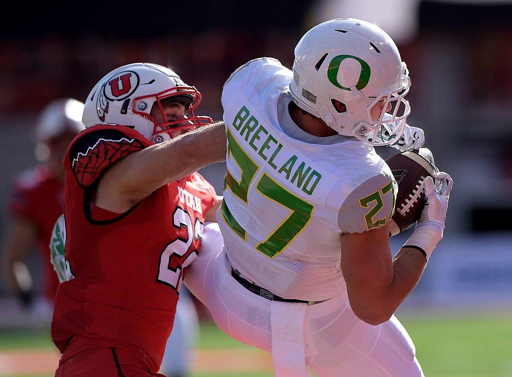 Gene Sweeney Jr./Getty Images Sport