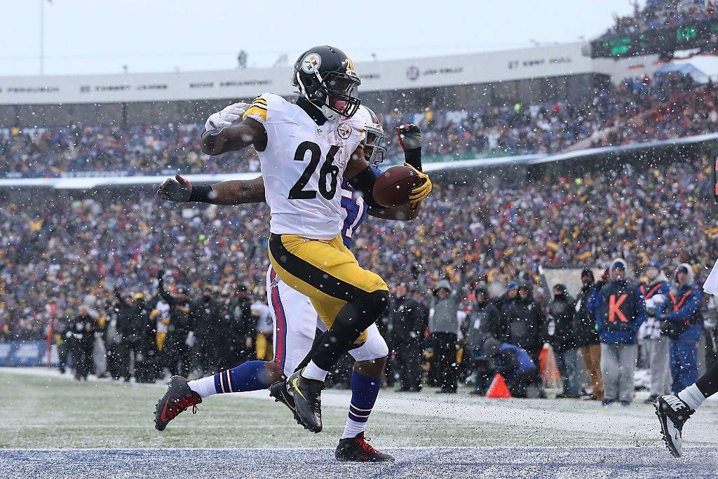 Tom Szczerbowski/Getty Images Sport