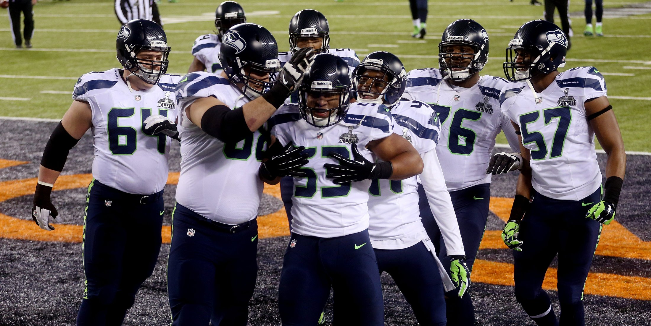 Closing The Book On Seattle S Legion Of Boom Read American Football