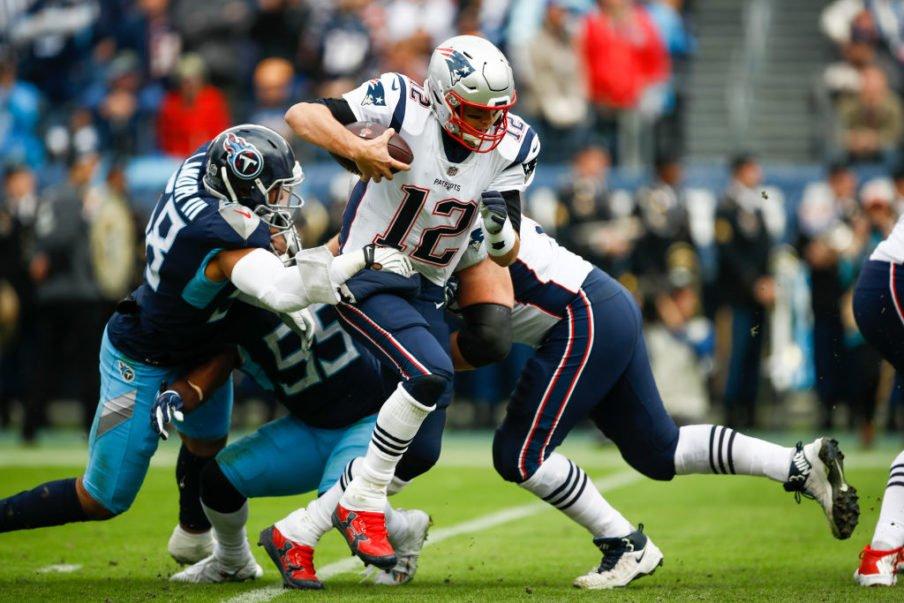 Wesley Hitt/Getty Images Sport