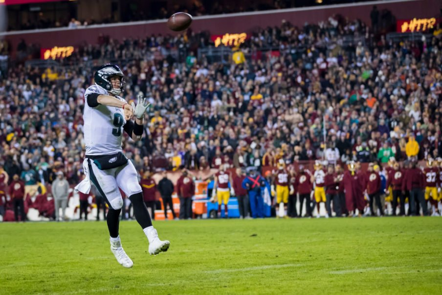 Scott Taetsch/Getty Images Sport