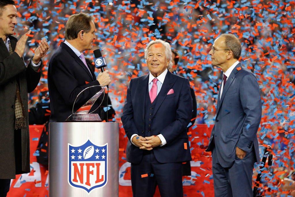 Jim Rogash/Getty Images Sport