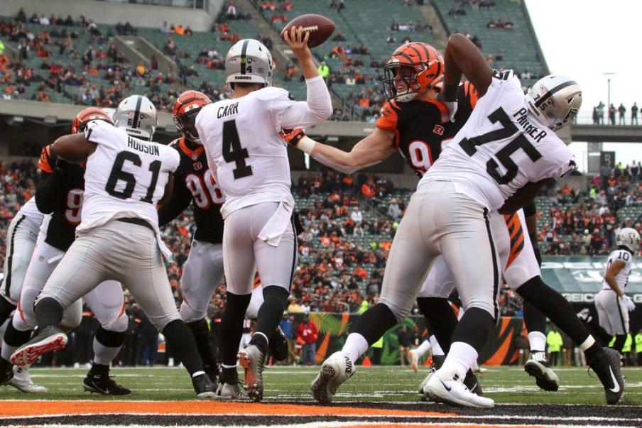John Grieshop/Getty Images Sport
