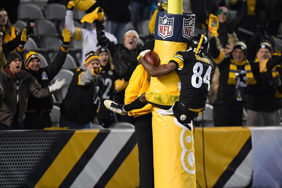 Joe Sargent/Getty Images Sport