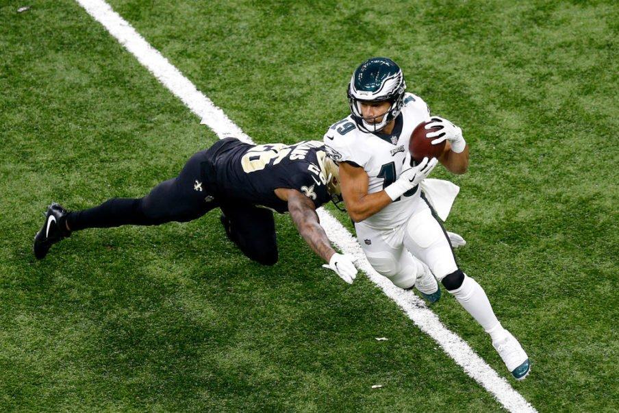 Jonathan Bachman/Getty Images Sport