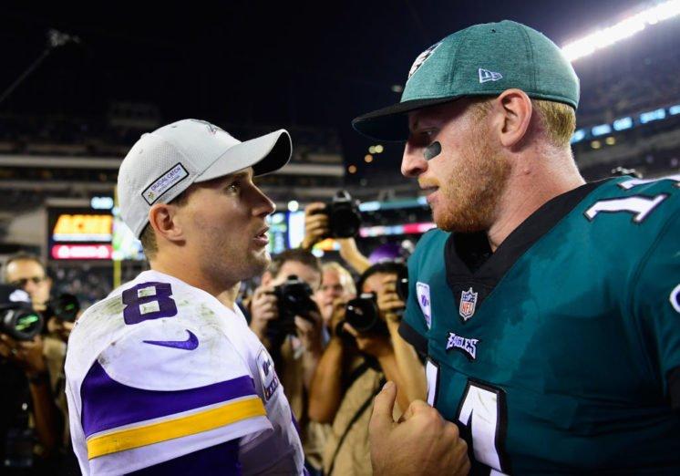 Corey Perrine/Getty Images Sport