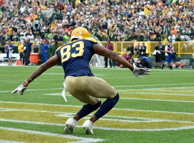 Quinn Harris/Getty Images Sport
