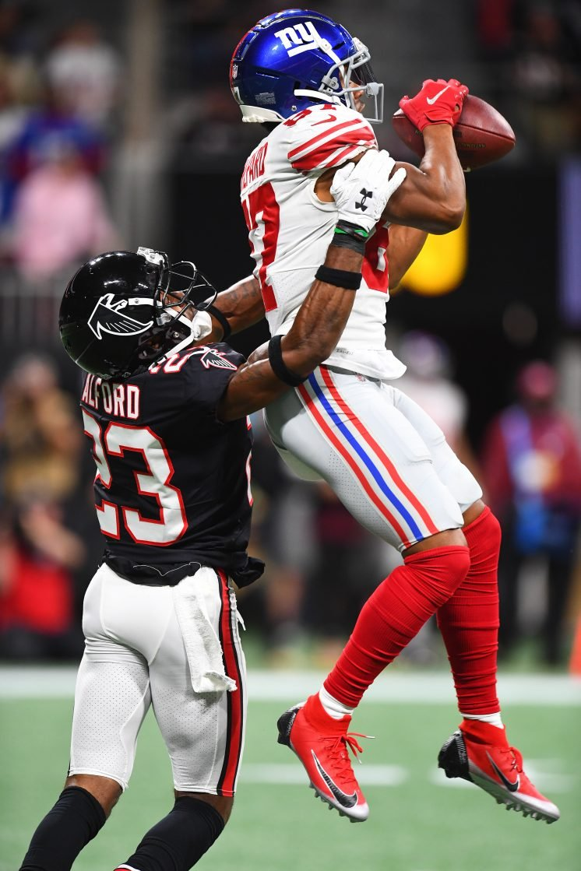 Scott Cunningham/Getty Images Sport